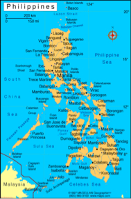20 Facts about the Philippines | ACEI-Global