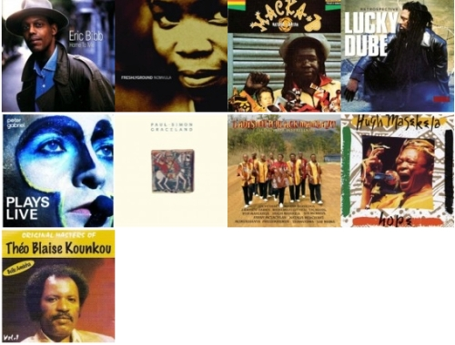 South_African_Albums