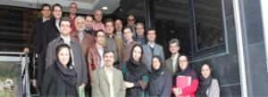 iranbschool