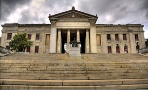 University_Havana