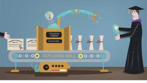Diploma Mills